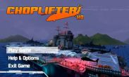 In addition to the game Gun Strike for Android phones and tablets, you can also download Choplifter HD for free.