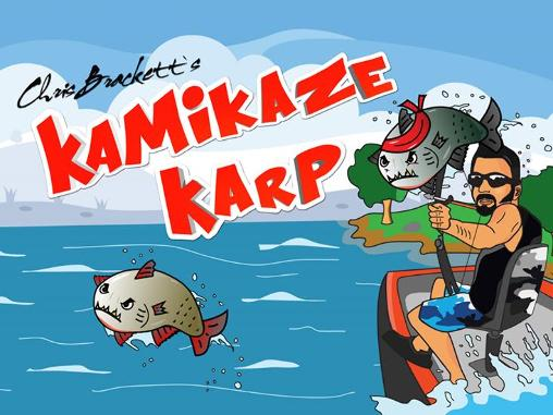 Download Chris Brackett's kamikaze karp Android free game. Get full version of Android apk app Chris Brackett's kamikaze karp for tablet and phone.