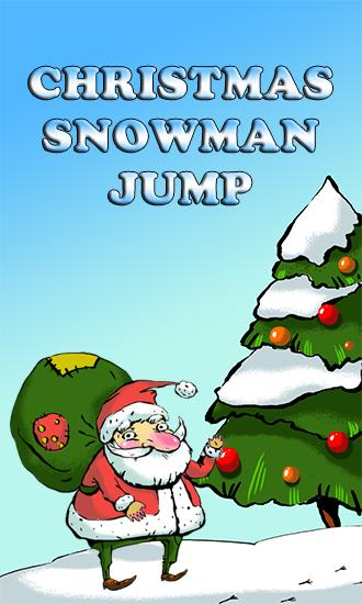 Download Christmas snowman jump Android free game. Get full version of Android apk app Christmas snowman jump for tablet and phone.