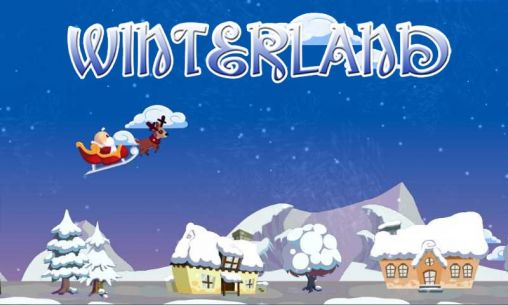 Download Christmas winterland Android free game. Get full version of Android apk app Christmas winterland for tablet and phone.