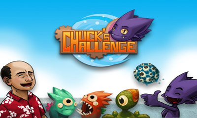Download Chuck's Challenge 3D Android free game. Get full version of Android apk app Chuck's Challenge 3D for tablet and phone.