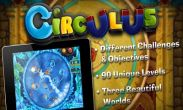 In addition to the game Run Run Bear for Android phones and tablets, you can also download Circulus for free.