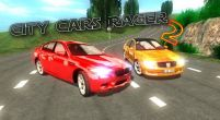 In addition to the game Ninja Bounce for Android phones and tablets, you can also download City cars racer 2 for free.