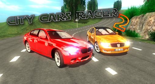 [ANDROID] City Cars Racer 2 .apk - ENG