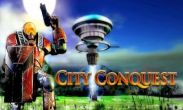 In addition to the game Logos quiz for Android phones and tablets, you can also download City Conquest for free.