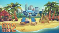In addition to the game Tribal Saviour for Android phones and tablets, you can also download City island 2: Building story for free.