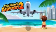 In addition to the game Highway Rider for Android phones and tablets, you can also download City island: Airport 2 for free.