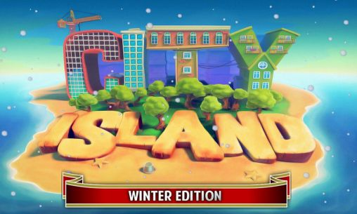 Download City island: Winter Android free game. Get full version of Android apk app City island: Winter for tablet and phone.