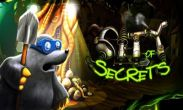 In addition to the game NinJump for Android phones and tablets, you can also download City Of Secrets for free.