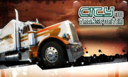 City transporter 3D: Truck sim free download. City transporter 3D: Truck sim full Android apk version for tablets and phones.