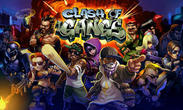 In addition to the game Dead Run Brave for Android phones and tablets, you can also download Clash of gangs for free.
