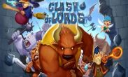 In addition to the game The King of Chess for Android phones and tablets, you can also download Clash of Lords for free.