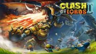 In addition to the best Android game Clash of lords 2 for S5300 Galaxy Pocket download other free Samsung S5300 Galaxy Pocket games for Android.