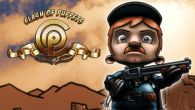 In addition to the game Air Wings for Android phones and tablets, you can also download Clash of puppets for free.