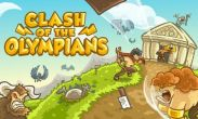 In addition to the game Gold diggers for Android phones and tablets, you can also download Clash of the Olympians for free.