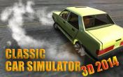 In addition to the game Diamond Twister 2 for Android phones and tablets, you can also download Classic car simulator 3D 2014 for free.