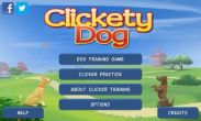 In addition to the game Mike's world for Android phones and tablets, you can also download Clickety Dog for free.