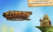 In addition to the game Skater Boy for Android phones and tablets, you can also download Clippox Exodus for free.