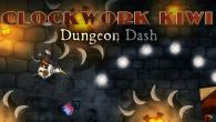 In addition to the game Forsaken Planet for Android phones and tablets, you can also download Clockwork kiwi: Dungeon dash for free.