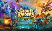In addition to the game TMNT:  Rooftop run for Android phones and tablets, you can also download Cloud raiders: Sky conquest for free.