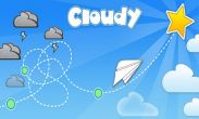 In addition to the game Boost 2 for Android phones and tablets, you can also download Cloudy for free.
