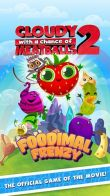 In addition to the game Need For Speed Shift for Android phones and tablets, you can also download Cloudy with a chance of meatballs 2 for free.