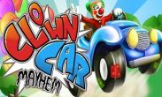 In addition to the game Gangstar West Coast Hustle for Android phones and tablets, you can also download Clown Car Mayhem for free.