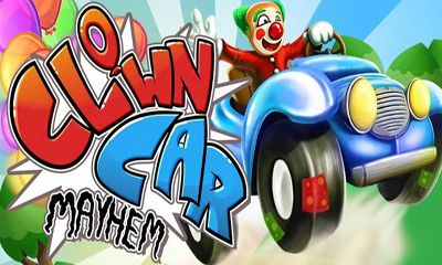 Download Clown Car Mayhem Android free game. Get full version of Android apk app Clown Car Mayhem for tablet and phone.