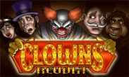 In addition to the game Chicken Invaders 4 for Android phones and tablets, you can also download Clowns Revolt for free.