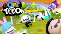 In addition to the game Crazy Racing 3D for Android phones and tablets, you can also download CN Superstar soccer. Copa toon for free.