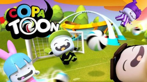 Download CN Superstar soccer. Copa toon Android free game. Get full version of Android apk app CN Superstar soccer. Copa toon for tablet and phone.