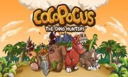 In addition to the game Fruit Ninja Puss in Boots for Android phones and tablets, you can also download Cocopocus Dinosaur vs Caveman for free.