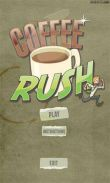 In addition to the game Puzzle Quest 2 for Android phones and tablets, you can also download Coffee Rush for free.