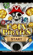 In addition to the game Diner Dash 2 for Android phones and tablets, you can also download Coin Pirates for free.