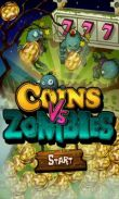In addition to the game Train Crisis HD for Android phones and tablets, you can also download Coins Vs Zombies for free.