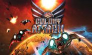 In addition to the game Scaresoul for Android phones and tablets, you can also download Colony Attack for free.