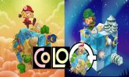 In addition to the game Catan for Android phones and tablets, you can also download ColoQ for free.