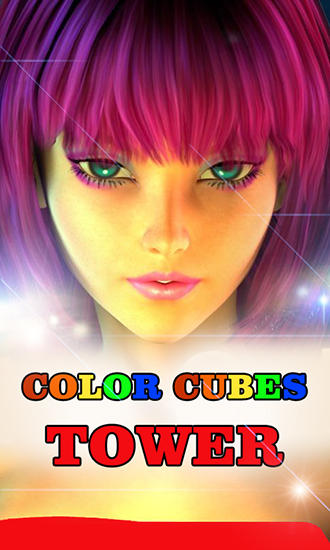 Download Color cubes: Tower Android free game. Get full version of Android apk app Color cubes: Tower for tablet and phone.