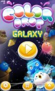 In addition to the game Tower for Princess for Android phones and tablets, you can also download Color Drop Galaxy for free.