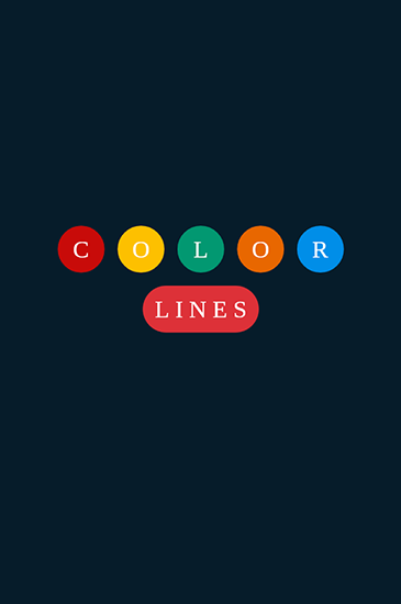 Download Color lines Android free game. Get full version of Android apk app Color lines for tablet and phone.