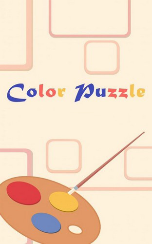 Download Color puzzle Android free game. Get full version of Android apk app Color puzzle for tablet and phone.