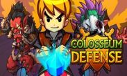 In addition to the game Flick Shoot for Android phones and tablets, you can also download Colosseum Defense for free.