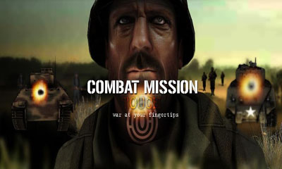 Download Combat Mission  Touch Android free game. Get full version of Android apk app Combat Mission  Touch for tablet and phone.