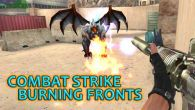 In addition to the best Android game Combat strike:Burning fronts for Desire HD download other free HTC Desire HD games for Android.