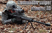 Commando sniper shooter 3D free download. Commando sniper shooter 3D full Android apk version for tablets and phones.