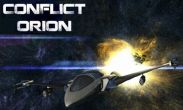 In addition to the game Dracula 1: Resurrection for Android phones and tablets, you can also download Conflict Orion Deluxe for free.