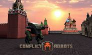 In addition to the game Around the World in 80 Days for Android phones and tablets, you can also download Conflict Robots for free.
