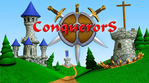 Download Conquerors Android free game. Get full version of Android apk app Conquerors for tablet and phone.