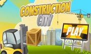 In addition to the game Pegland for Android phones and tablets, you can also download Construction City for free.