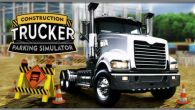 In addition to the game Stupid Zombies 2 for Android phones and tablets, you can also download Construction: Trucker parking simulator for free.